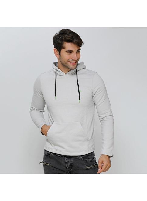 Exuma Sweatshirt Taş